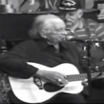 Johnny Cash Gave His Last Live Performance