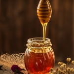 Maybe Local Honey Is Our Answer To Seasonal Allergies