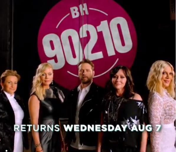 New Details About 90210 Reboot