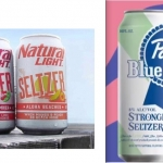 Looks Like Everyone Wants To Get Into The Seltzer World