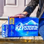 Keystone Light Wants To Pay Your Rent