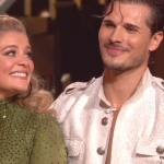 Lauren Alaina's Dancing With The Stars Debut