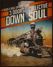 3 Doors Down & Collective Soul