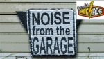Noise From The Garage for July 1st