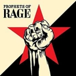 Prophets of Rage Release New Single, Album to Follow
