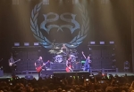 Corey Taylor's Son Performs with Stone Sour