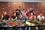 I Have Interviewed Five Finger Death Punch 6 Different Times