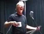 """James Hetfield """"Oh Yeah!"""" Live Moments"""