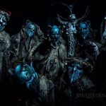 Mushroomhead Drummer Skinny Chats Horror Flicks, New Music, and More!