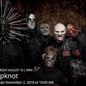 slipknot ia state fair