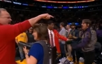 Watch Anthony Kiedis Get Ejected from Lakers Game [VID]