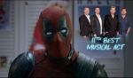 Deadpool and Fred Savage Fight Over Nickelback