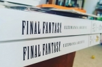 Fan of Final Fantasy? You Should Read These.