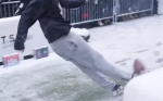 """Results of Goose Island's """"43-yard Field Goal Challenge."""" (video)"""
