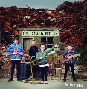 New Song from 'The Cranberries'