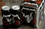 "Metallica Releases a Beer Called ""Enter Night"""