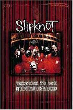 Slipknot's 1999 Video Album is Now Available for FREE