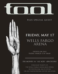 TOOL-concert-poster1