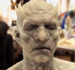 The Work That Goes Into Making the Prosthetics for 'Game of Thrones' Characters So Believable