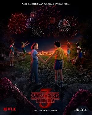 'Stranger Things' Season 3 Official Trailer