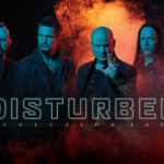 ROCK 108 PRESENTS: Disturbed & In This Moment