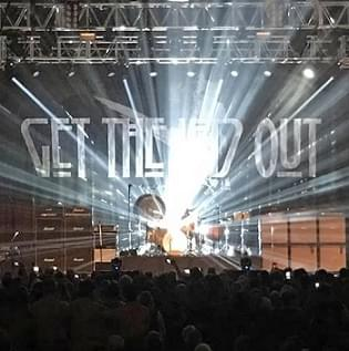 Get The Led Out @ Paramount Theatre