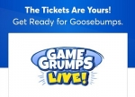 I Just Bought Tickets to Game Grumps in Des Moines…I'm Excited.