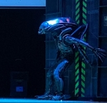 A High School Adapted 'Alien' Into A Play
