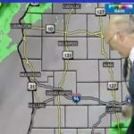 Weather Guy Gets Attacked By Bug Live On Air [Video]