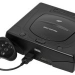 Sega Saturn is 24 Years Old!