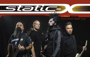 That Static-X Tribute Singer Sounds Familiar [Video]