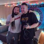 Rock 108 Chats with FFDP's Zoltan Bathory on Life Fulfillment, Dreadlocks, and More