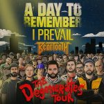 A Day to Remember, I Prevail, Beartooth @ Wells Fargo Arena