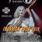 John 5 & The Creatures Coming to Des Moines