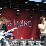 Nothing More's Jonny Hawkins Calls Into Rock 108 [Audio]