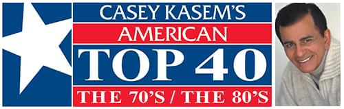 Image result for casey kasem american top 40