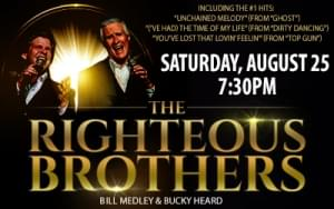 400x250 Righteous Brothers