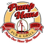 Lunch with Laue at Pump Haus Pub & Grill