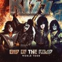 KISS End Of The Road