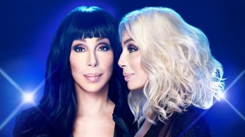 Cher – Here We Go Again Tour