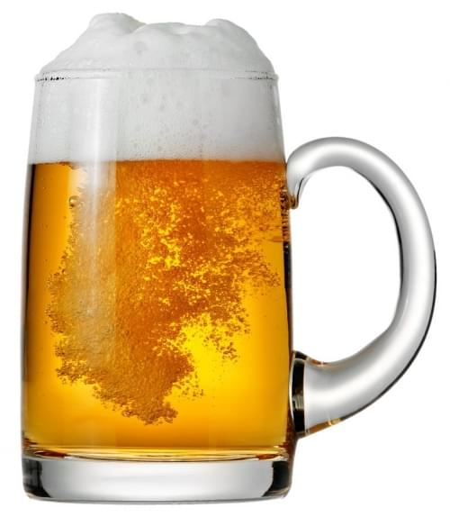 Here's To Beer: A Weekly Beer Blog Part 52!
