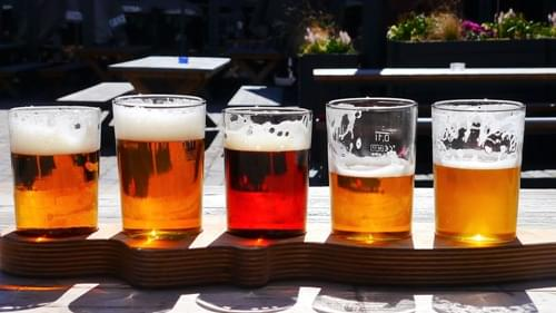Here's To Beer: A Weekly Beer Blog Part 53!