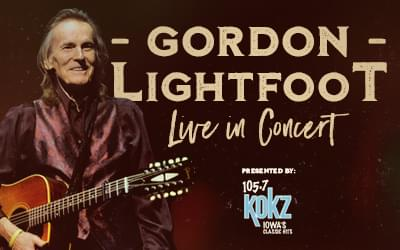 GordonLightfoot