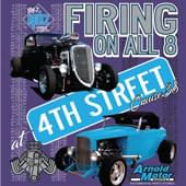 38th Annual 4th Street Cruise