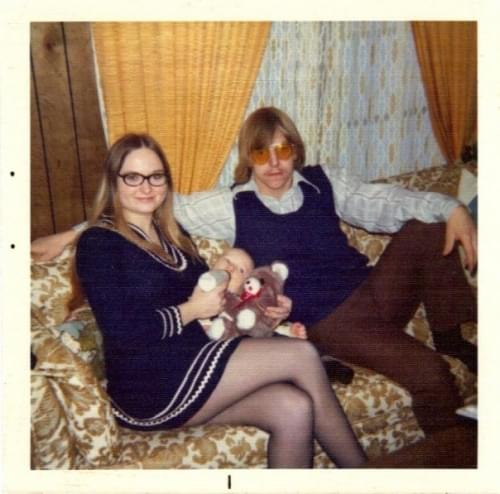About how many times can you count, that you found your parents were actually cooler than you?