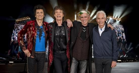 The Rolling Stones: 2019 No Filler Tour