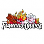 Take Out Thursday at Famous Dave's