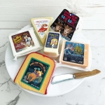 Aldi's New Cheeses Named After 80's Songs