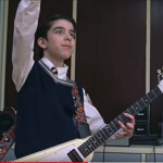 "A Former ""School of Rock"" Child Star Is Facing Four Felonies for Stealing Guitars"