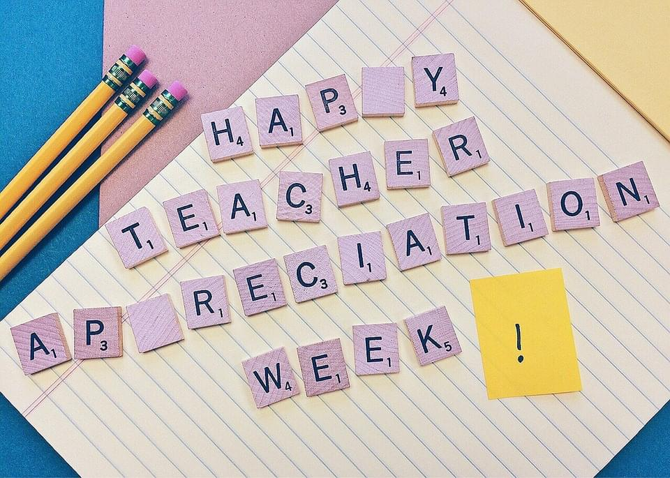 Teacher Appreciation Week Freebies and Deals